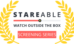 Stareable Screening Series