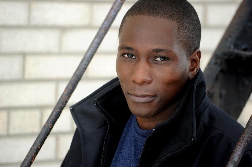 Yacine Djoumbaye
