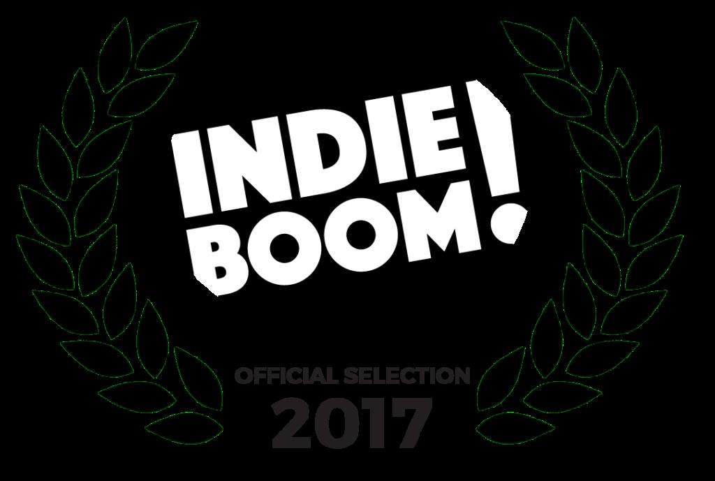 Next Stop: IndieBOOM! Festival